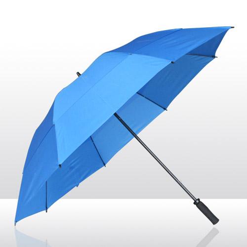 11-foot Aluminum Outdoor Umbrella with Crank | Overstock.com